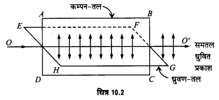 UP Board Solutions for Class 12 Physics Chapter 10 Wave Optics SAQ 19