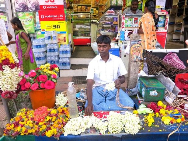 Tienda en Kerala