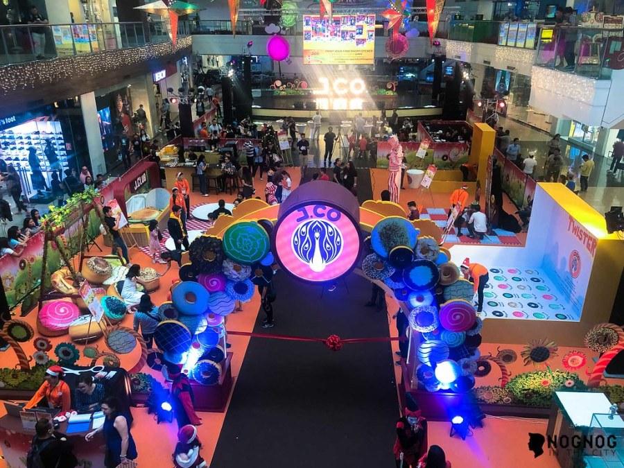 JCO Wonderland in Glorietta 2 Activity Center (12 of 15)