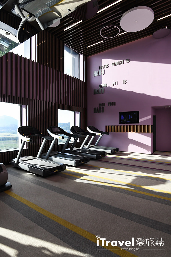 北投雅樂軒飯店 Aloft Taipei Beitou (54)