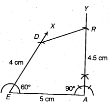 NCERT Solutions for Class 8 Maths Chapter 4 Practical Geometry 22
