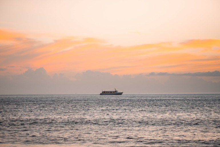 Romantic Dinner Cruise in Lahaina, Maui by TravelShack