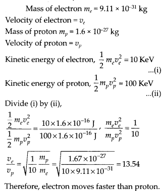 NCERT Solutions for Class 11 Physics Chapter 6 Work Energy And Power 9