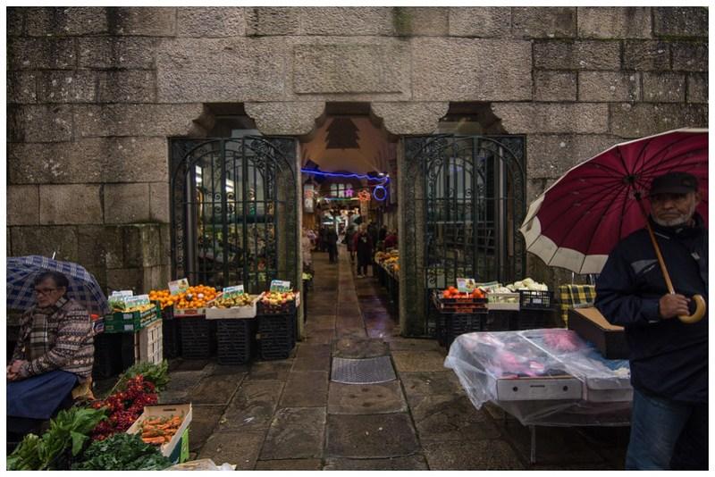 Mercado de Abastos de Santiago