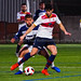 U.D. Gijón Industrial 0-2 Club Marino de Luanco