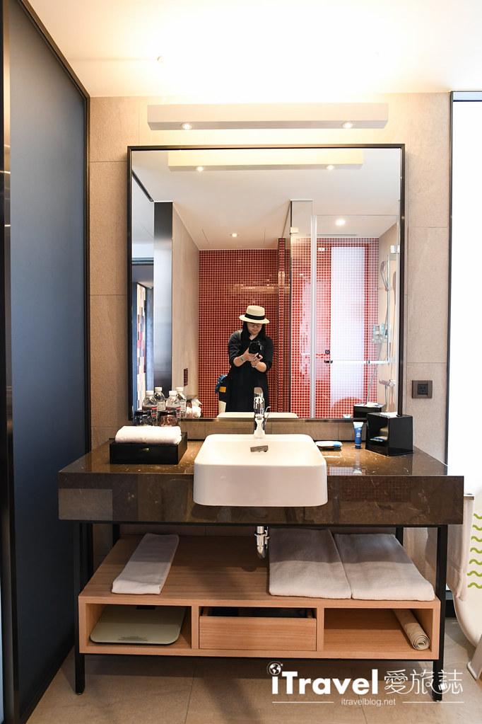 北投雅樂軒飯店 Aloft Taipei Beitou (39)