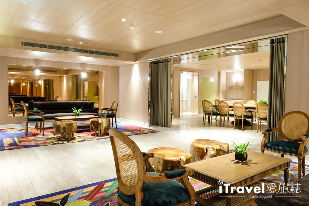 台中薆悅酒店五權館 Inhouse Hotel Grand (80)