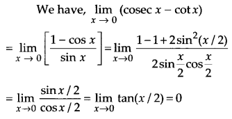NCERT Solutions for Class 11 Maths Chapter 13 Limits and Derivatives 45