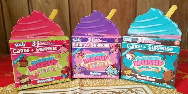 Super Sweet Smooshy Mushy Besties