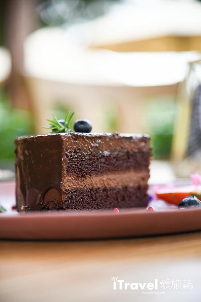 清邁餐廳推薦 TIME Riverfront Cuisine & Bar (42)
