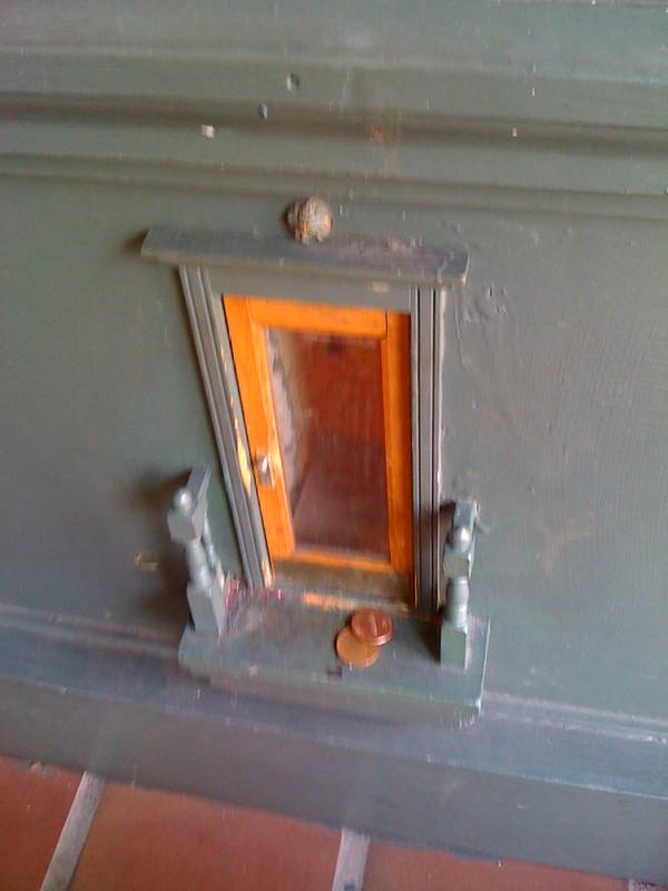 Ann Arbor fairy door