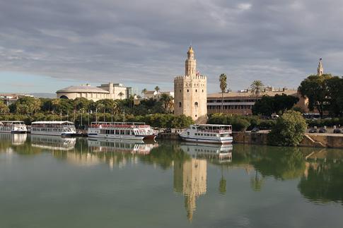 11k23 Sevilla