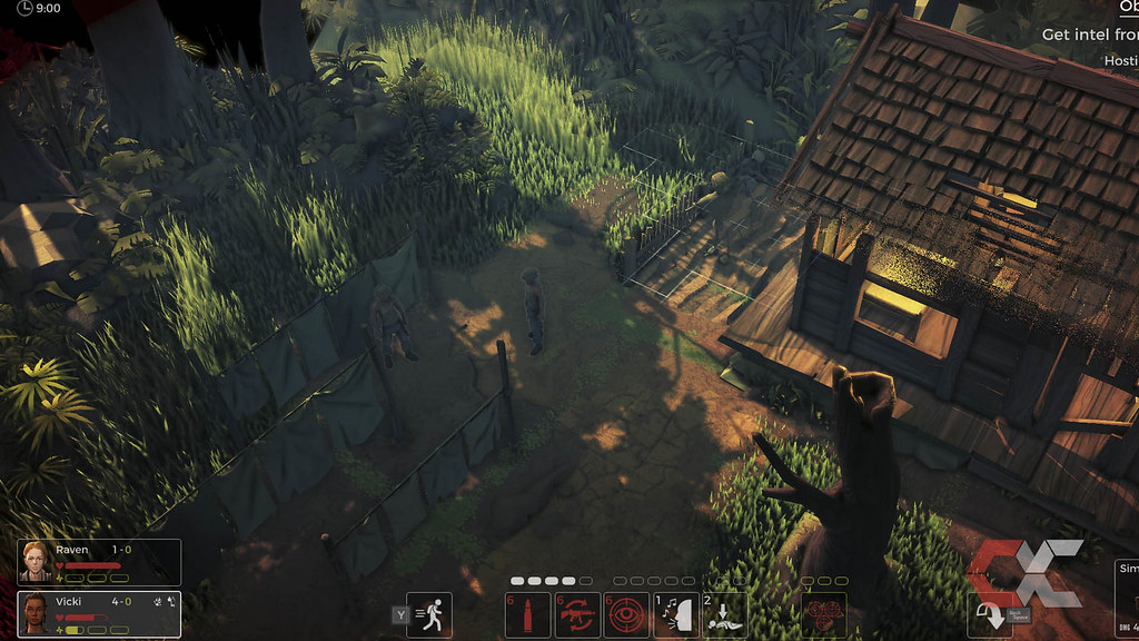 Jagged Alliance Rage! Review - OverCluster 10