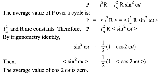 CBSE Sample Papers for Class 12 Physics Paper 2 47
