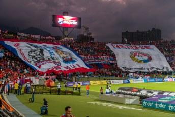 En die vond ik in Deportivo Independiente de Medellin. El Poderoso DIM.