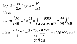 NCERT Solutions for Class 11 Physics Chapter 14 Oscillation 30