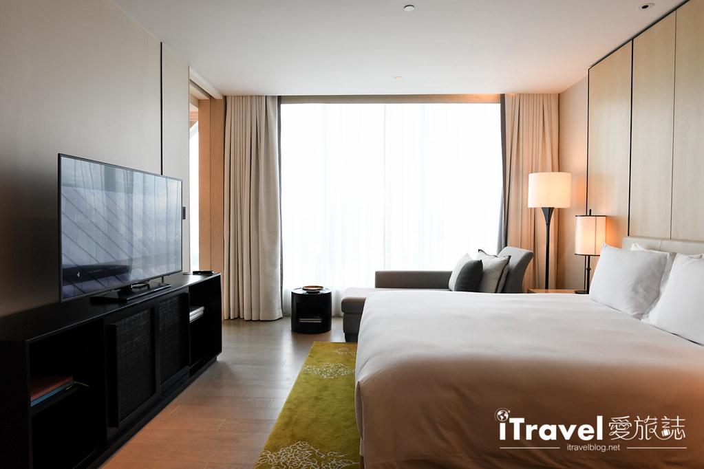 曼谷柏悅飯店 Park Hyatt Bangkok (21)