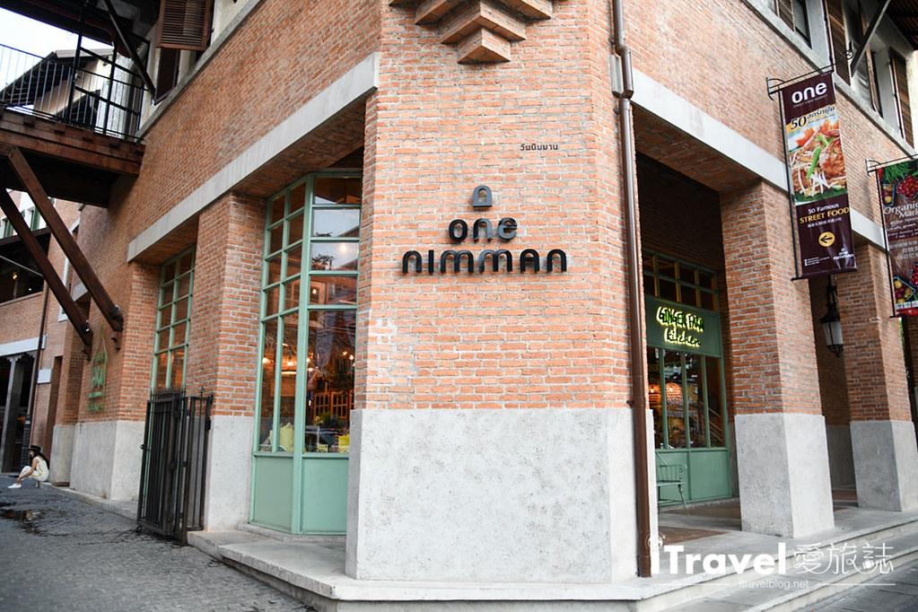 清邁百貨商場 One Nimman (16)