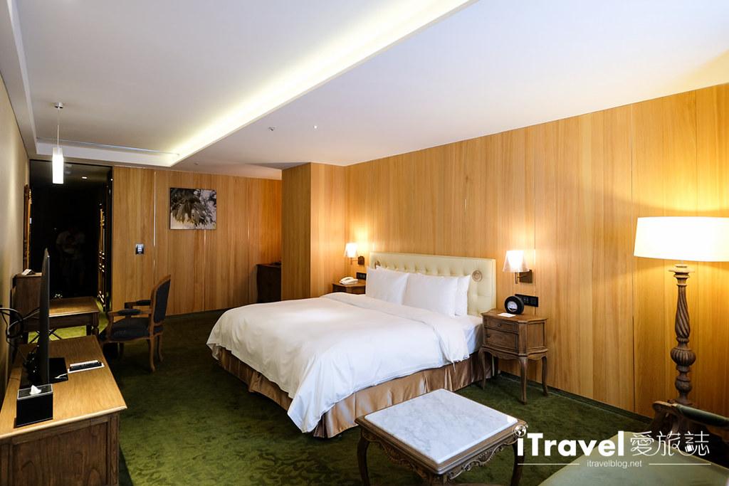 台中薆悅酒店五權館 Inhouse Hotel Grand (9)
