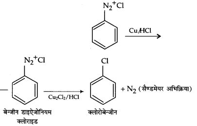 UP Board Solutions for Class 12 Chemistry Chapter 13 Amines 77