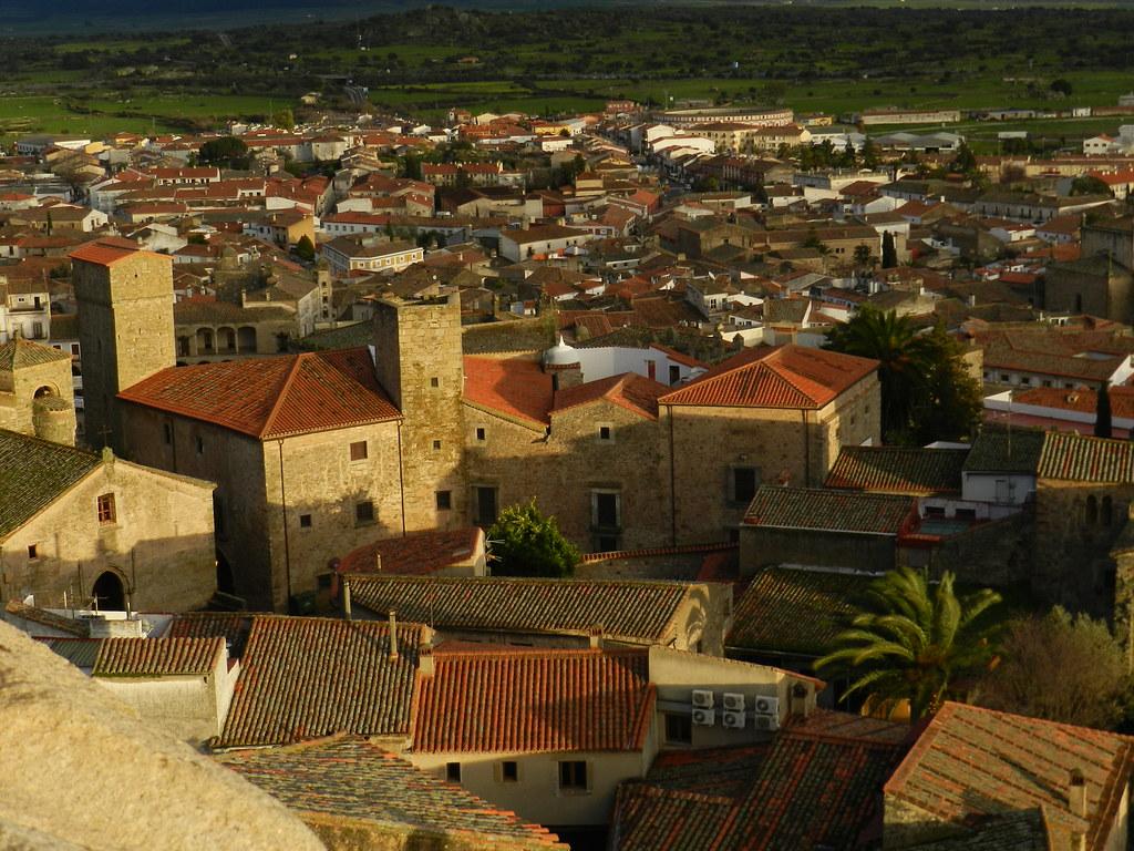 Vista de Trujillo Caceres 09