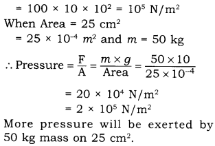 RBSE Solutions for Class 9 Science Chapter 9 Force and Motion.29