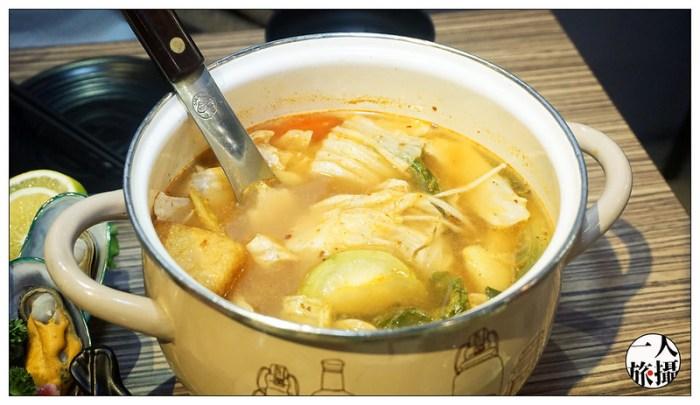 蘇吉泰式風味鍋 33