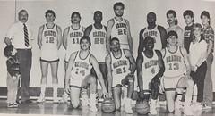 1986-1987 Colts