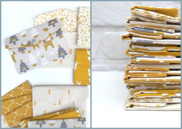 Tilly voor Kerst (collage)