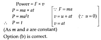 NCERT Solutions for Class 11 Physics Chapter 6 Work Energy And Power 6