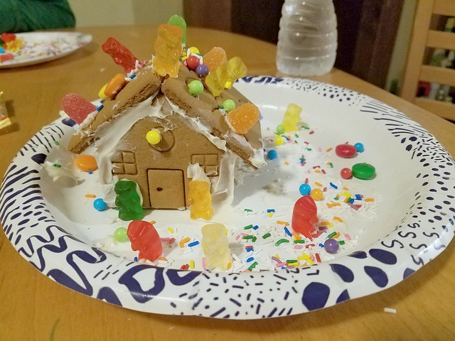 Goosebumps 2 Challenge + Holiday Goodies You May Want To Grab!