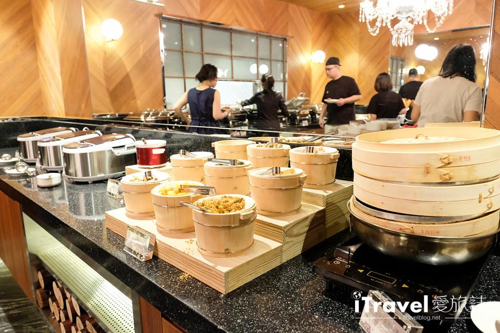 台中薆悅酒店五權館 Inhouse Hotel Grand (44)