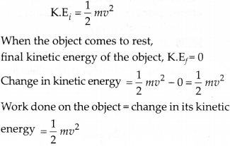 NCERT Solutions for Class 9 Science Chapter 11 Work and Energy 18