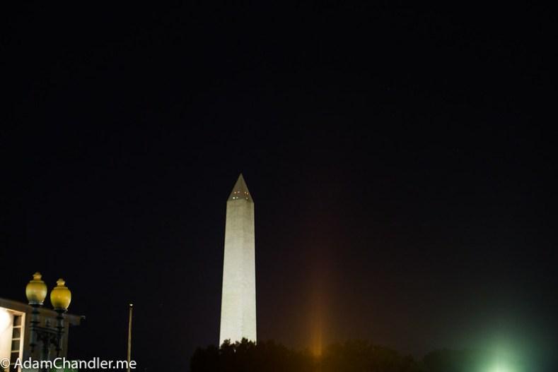 Washington DC  October 2018