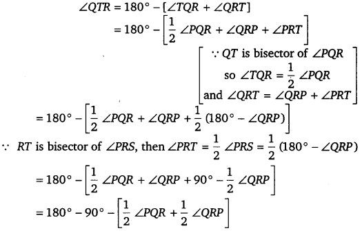 NCERT Solutions for Class 9 Maths Chapter 6 Lines and Angles 19