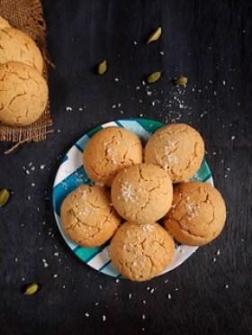 ata coconut cookies