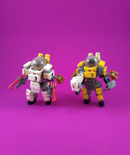 Salvage Team