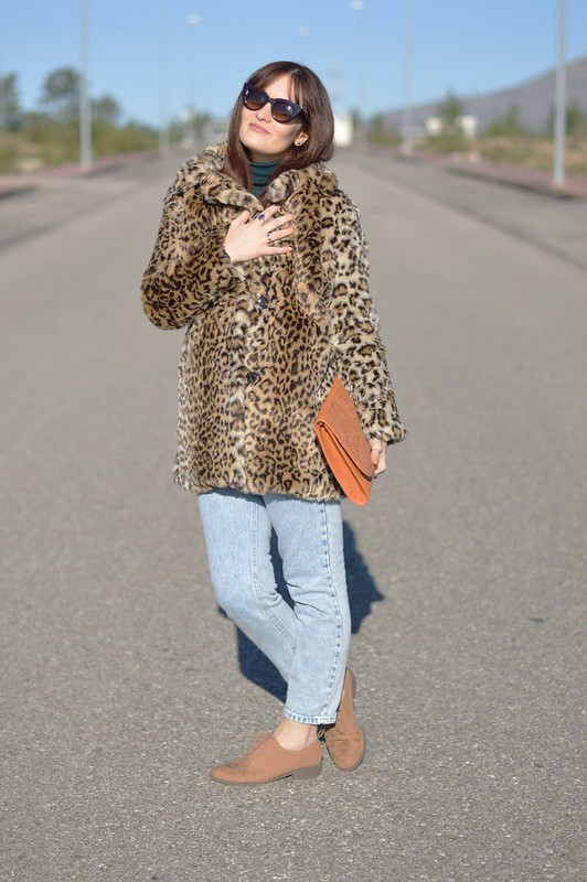 Outfit for a cold day (2)