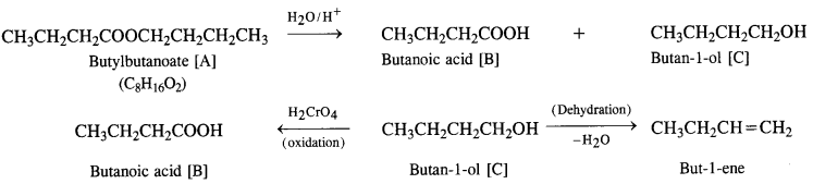 byjus class 12 chemistry Chapter 12 Aldehydes, Ketones and Carboxylic Acids e11