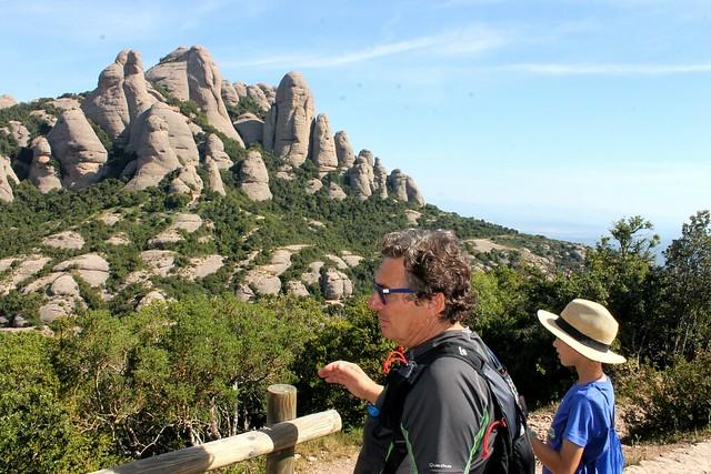 Que hacer en Montserrat