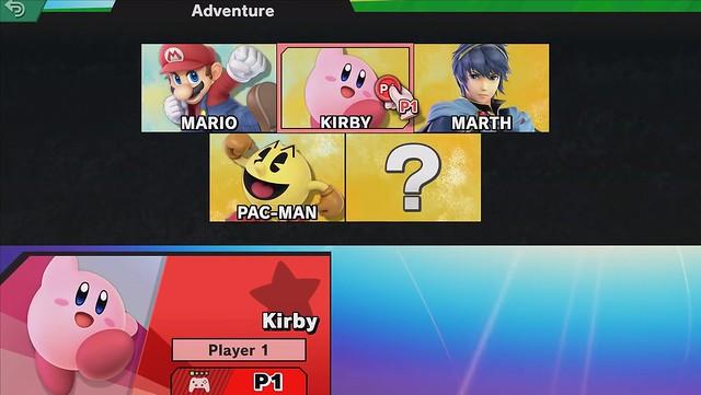 Süper Smash Bros Ultimate - Karakter Kilidini