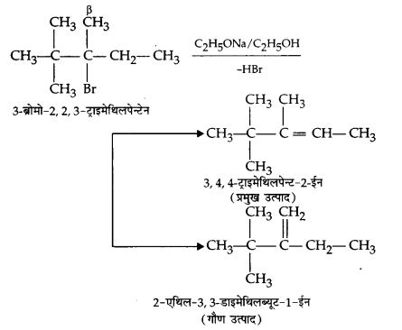 UP Board Solutions for Class 12 Chapter 10 Haloalkanes and Haloarenes 2Q.10.3