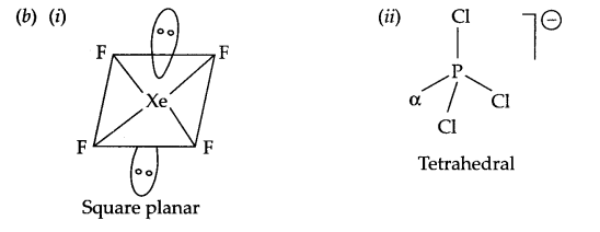 CBSE Sample Papers for Class 12 Chemistry Paper 4 Q.26.2