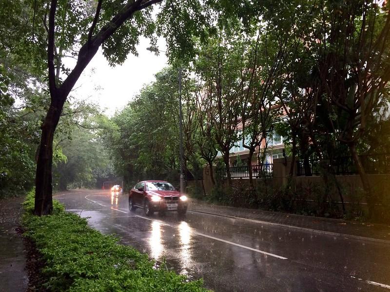 City Girl City Stories: Tai Mei Tuk