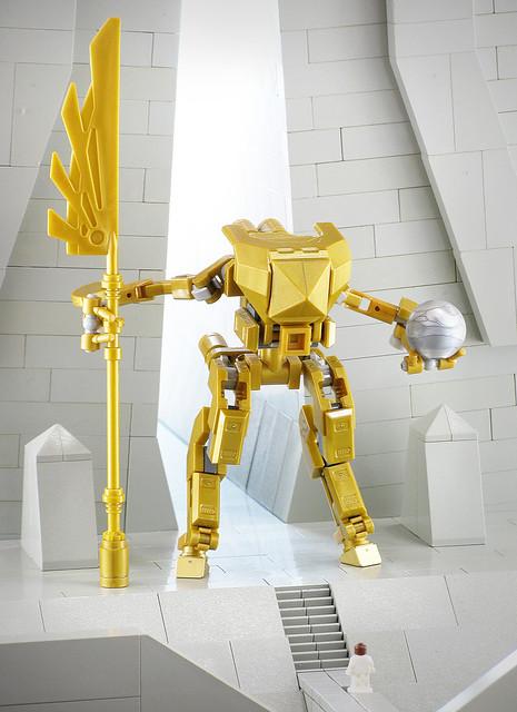 Celestial Automaton