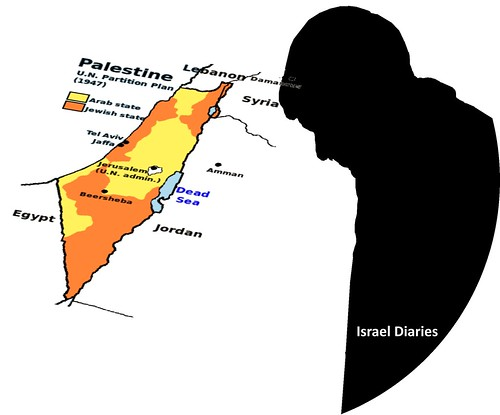 israel appeasement d
