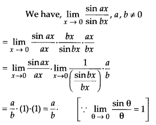 NCERT Solutions for Class 11 Maths Chapter 13 Limits and Derivatives 30