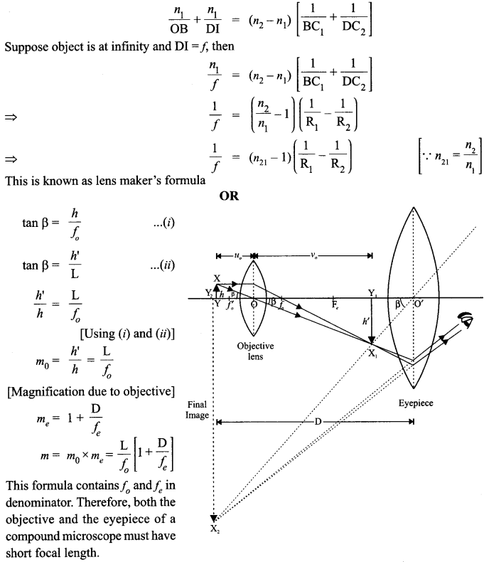 CBSE Sample Papers for Class 12 Physics Paper 2 44