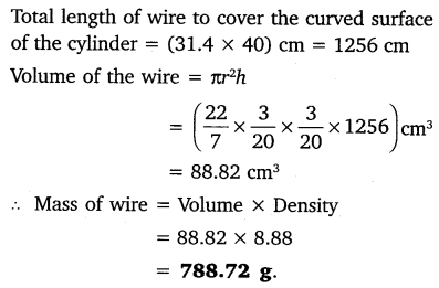 NCERT Solutions for Class 10 Maths Chapter 13 Surface Areas and Volumes 46