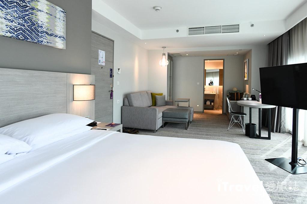曼谷素坤逸凱悅嘉軒飯店 Hyatt Place Bangkok Sukhumvit (22)